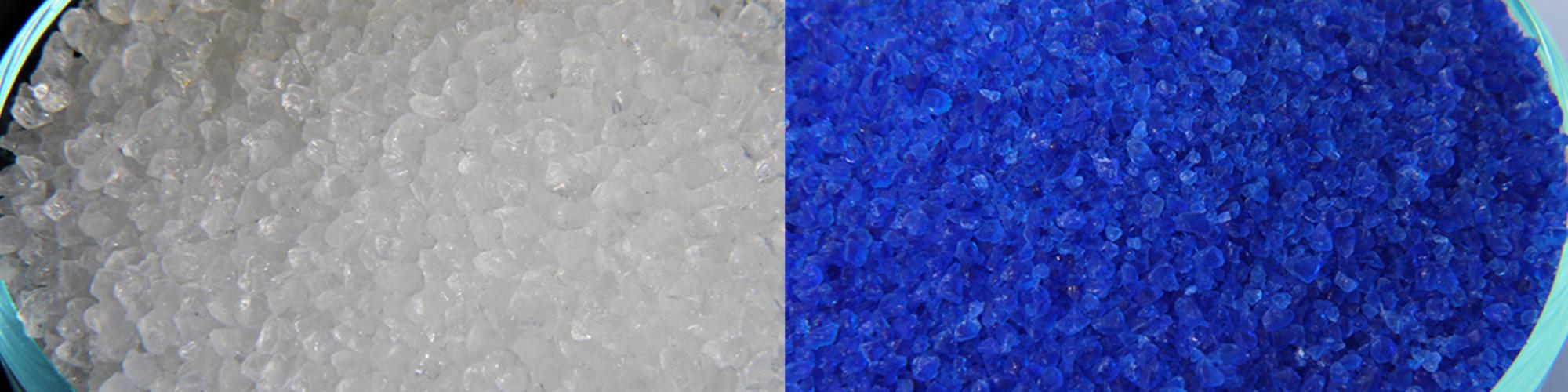 Silica Gel - Silica Gel Desiccant Products Co